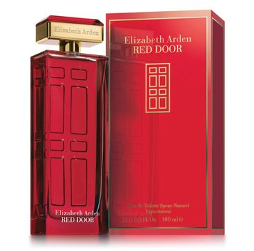 Elizabeth Arden Red Door woda toaletowa spray 100ml