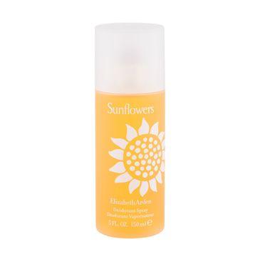 Elizabeth Arden Sunflowers dezodorant spray (150 ml)