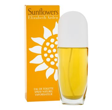 Elizabeth Arden Sunflowers woda toaletowa spray 50 ml
