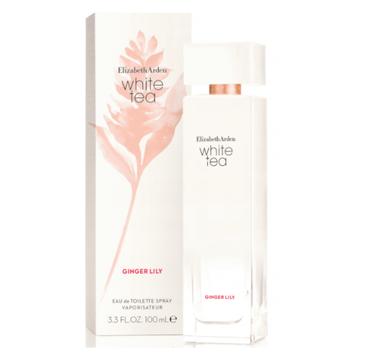 Elizabeth Arden White Tea Ginger Lily Woda toaletowa (100 ml)