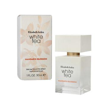 Elizabeth Arden White Tea Mandarin Blossom – woda toaletowa dla kobiet (30 ml)