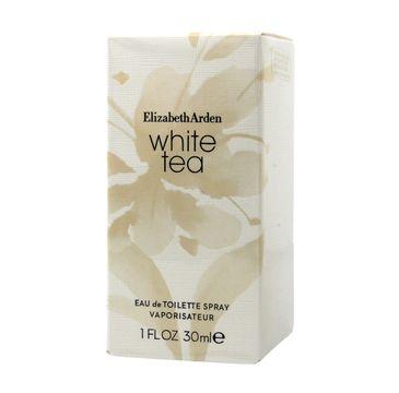Elizabeth Arden White Tea woda toaletowa damska 30 ml