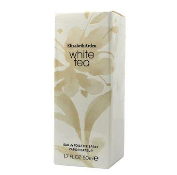 Elizabeth Arden White Tea woda toaletowa damska 50 ml