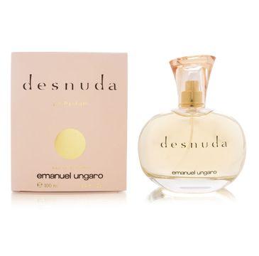 Emanuel Ungaro Desnuda Pour Femme woda perfumowana spray (100 ml)