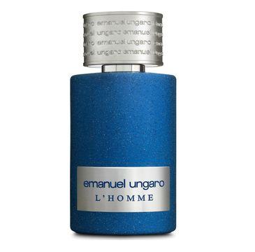 Emanuel Ungaro L'Homme woda toaletowa spray 100ml