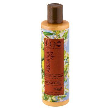 EO Laboratorie Argana SPA nawilżający olejek pod prysznic (250 ml)