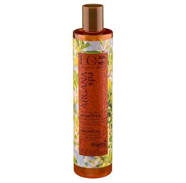 EO Laboratorie Argana SPA szampon do włosów głębokie odżywienie i blask 350 ml