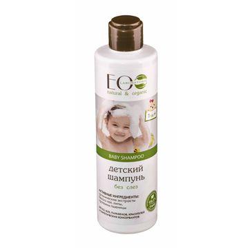 EO Laboratorie Baby szampon do włosów dla dzieci bez łez 250 ml