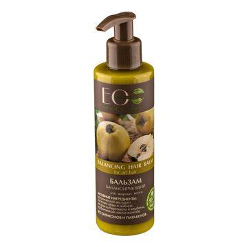 EO Laboratorie balsam do przetłuszczających się włosów zrównoważony 200 ml