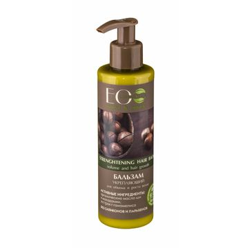 EO Laboratorie balsam do włosów nadający objętość wzmacniający 200 ml