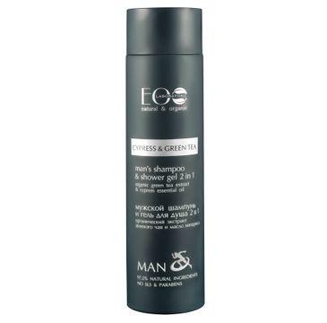 EO Laboratorie Man szampon-żel pod prysznic 2w1 250 ml