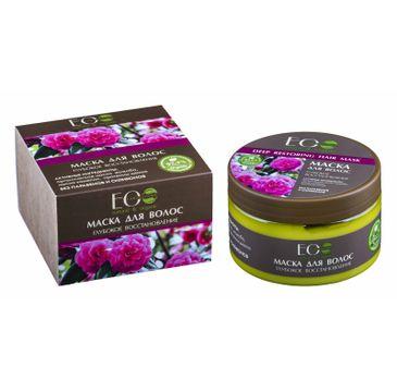 EO Laboratorie maska do włosów głęboko regenerująca (250 ml)