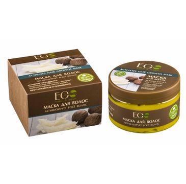 EO Laboratorie maska do włosów stymulująca wzrost (250 ml)