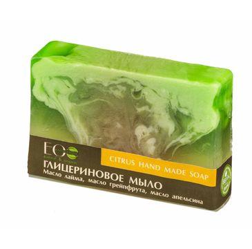 EO Laboratorie mydło glicerynowe cytrusowe 130 g