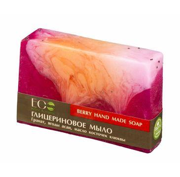 EO Laboratorie mydło glicerynowe jagodowe 130 g