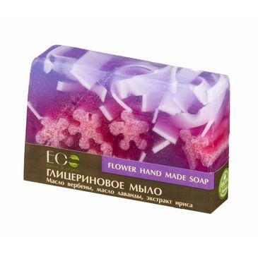 EO Laboratorie mydło glicerynowe kwiatowe 130 g