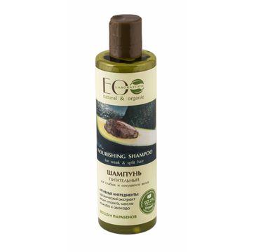 EO Laboratorie odżywczy szampon do osłabionych i łamliwych włosów 250 ml