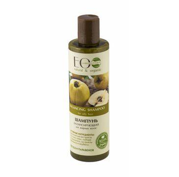 EO Laboratorie szampon normalizujący do włosów przetłuszczających się 250 ml