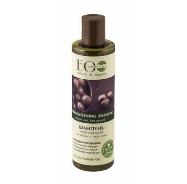 EO Laboratorie wzmacniający szampon do włosów Objętość i Wzrost 250 ml