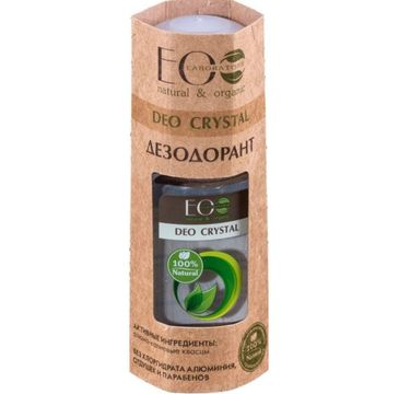 EO Laboratorie Deo Crystal naturalny dezodorant 50ml