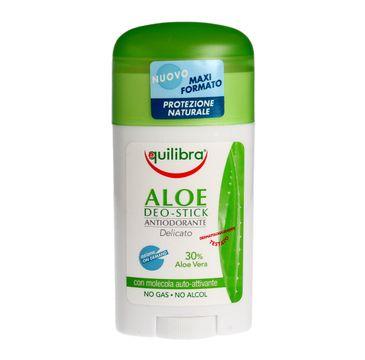 Equilibra Aloe antyperspirant w sztyfcie 50 ml