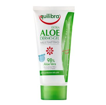 Equilibra Aloe Dermo-Gel aloesowy dermo-żel 150ml