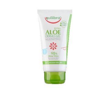 Equilibra Aloe Extra Dermo żel aloesowy łagodzący 75 ml