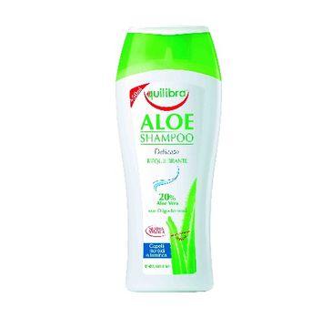 Equilibra Aloe Szampon do włosów aloesowy (250 ml)