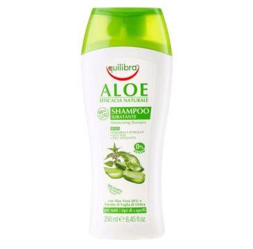 Equilibra – Aloe Szampon do włosów aloesowy (250 ml)