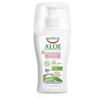 Equilibra żel do higieny intymnej (200 ml)