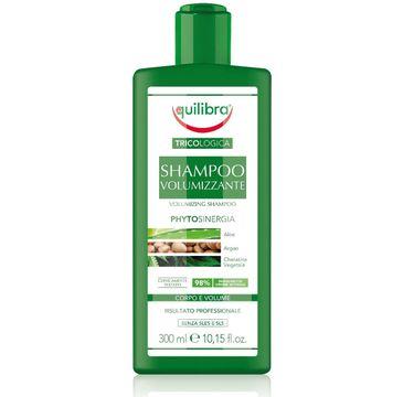 Equlibra Tricologica szampon zwiększający objętość (300 ml)