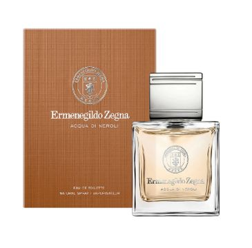 Ermenegildo Zegna Acqua di Neroli woda toaletowa spray 100ml