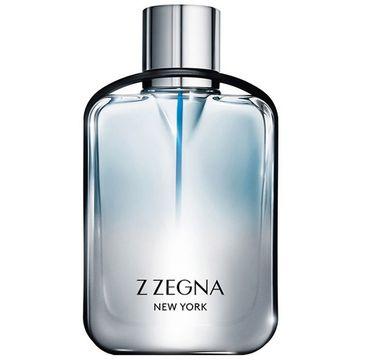 Ermenegildo Zegna Z Zegna New York woda toaletowa spray 100ml