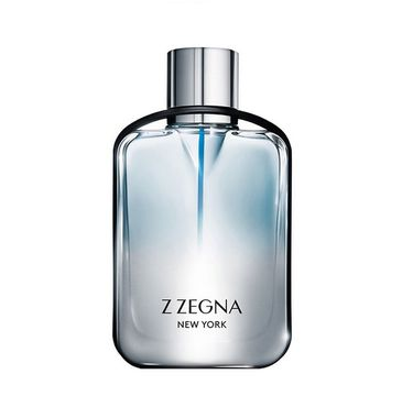 Ermenegildo Zegna Z Zegna New York woda toaletowa spray 50ml