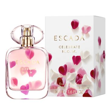 Escada Celebrate Now woda perfumowana spray 50ml