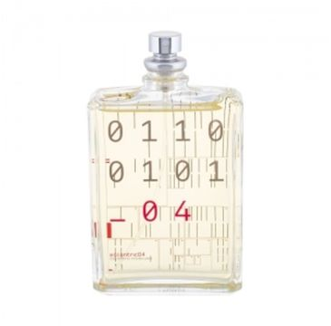 Escentric Molecules Escentric 04 woda toaletowa spray 100ml