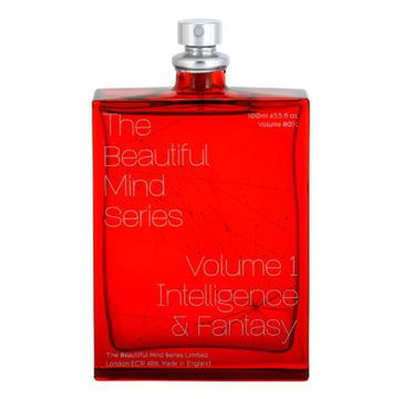 Escentric Molecules Volume 1 Intelligence & Fantasy woda toaletowa spray 100ml