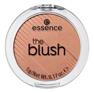 Essence The Blush róż do policzków 20 Bespoke 5g
