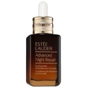 Estee Lauder Advanced Night Repair Synchronized Multi-Recovery Complex serum naprawcze do wszystkich typów skóry (75 ml)