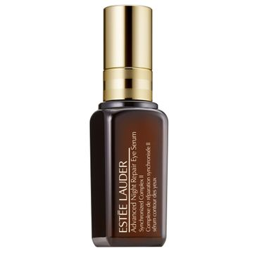 Estee Lauder Advanced Night Repair Synchronized Recovery Complex II - serum regenerujące pod oczy (15 ml)
