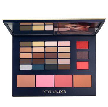 Estee Lauder Color Portfolio Looks To Envy paleta do makijażu twarzy (1 szt.)