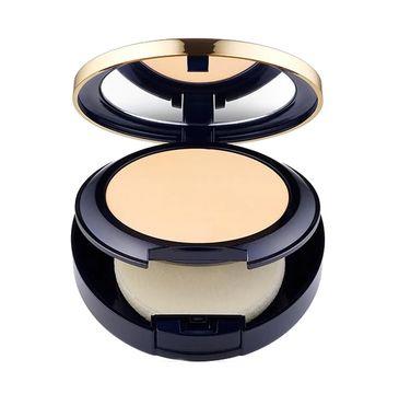 Estee Lauder Double Wear Stay-In-Place Matte Powder Foundation SPF10 - matujÄ…cy puder w kompakcie 2N1 Desert Beige (12 g)