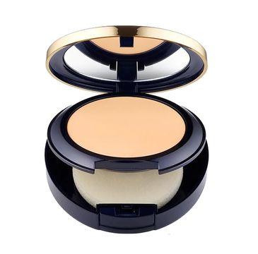 Estee Lauder Double Wear Stay-In-Place Matte Powder Foundation SPF10 - matujÄ…cy puder w kompakcie 3W1 Tawny (12 g)