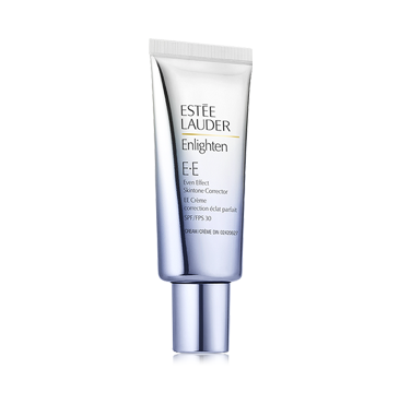 Estee Lauder Enlighten Even Effect Skintone Corrector SPF 30 (krem tonująco-ochronny 02 Medium 30 ml)