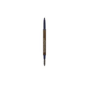Estee Lauder Micro Precise Brow Pencil (kredka do brwi Dark Brunette 0.9 g)