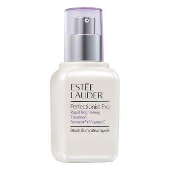 Estee Lauder Perfectionist Pro Rapid Brightening Treatment rozjaÅ›niajÄ…ce serum do twarzy (50 ml)