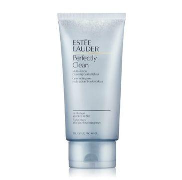 Estee Lauder Perfectly Clean Multi-Action Cleansing Gelee (peelingujący żel do mycia twarzy 150 ml)