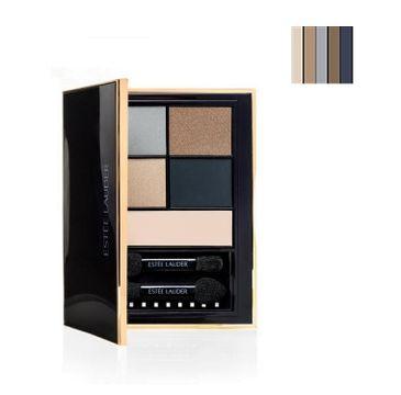 Estee Lauder Pure Color Envy Sculpting Eyeshadow – paleta 5 cieni 06 Currant Desire (7 g)