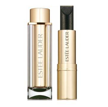 Estee Lauder Pure Color Love Lipstick – pomadka do ust 180 Black Star (3.5 g)