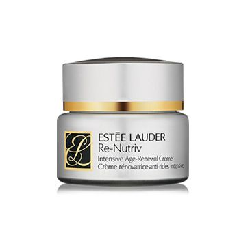 Estee Lauder Re-Nutriv Intensive Age-Renewal Creme - krem przeciwzmarszczkowy i liftingujący (50 ml)